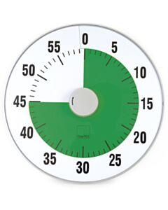 TimeTEX VAIKNE TAIMER XL, Ø 32 CM, ROHELINE
